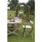 Roma Garden Table Set