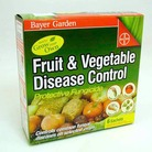 Fruit and Vegetable Disease Control