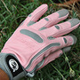 ladies elite pink bionic gloves