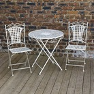 Greenfingers Mercia Patio Set
