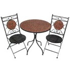 Greenfingers Mosaic 2 Person Patio Set