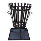 Round Fire Basket - Medium