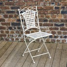 Greenfingers Mercia Folding Patio Chair