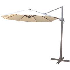 Ellister Deluxe Rotating Hanging Parasol