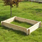 Greenfingers Premier Raised Bed