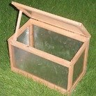 Greenfingers Extra Small FSC Cold Frame