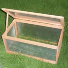 Greenfingers Small FSC Cold Frame
