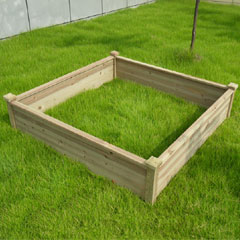 Greenfingers Large Raised Bed