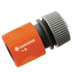 Gardena Standard Hose Connector -13m Hose