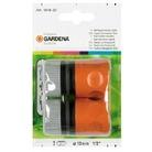 Gardena System Hose Connector Set - 13mm Hose