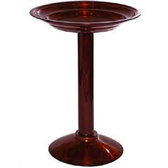 Chapelwood Bird Bath - Dark Copper