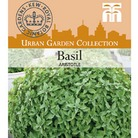 Urban Seed Collection - Basil Aristotle